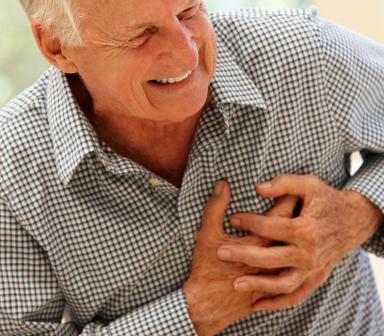 Сердечный приступ возраст