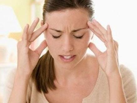 Характер боли при мигрени