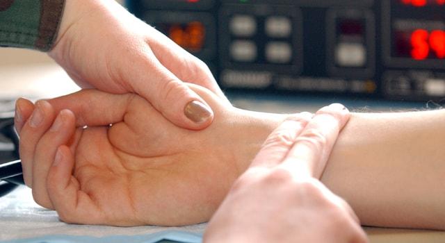 Изображение 1: Тахикардия - клиника Семейный доктор