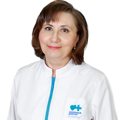 Селлина Татьяна Владимировна - Терапевт