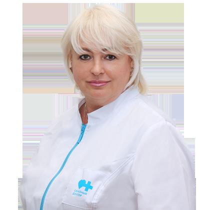 Коршунова Лариса Петровна - Гинеколог