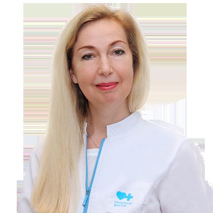 Красикова Наталья Александровна - Гинеколог