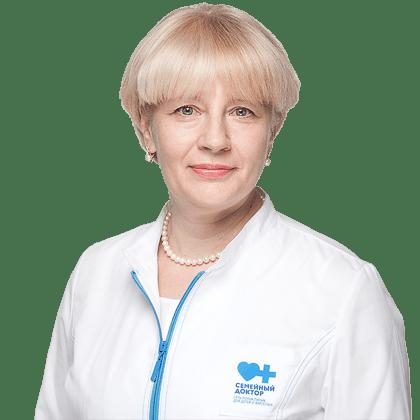 Дубенко Татьяна Анатольевна - Гинеколог