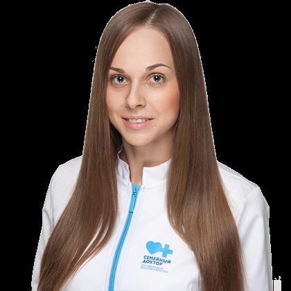 семейный доктор красноярск официальный сайт
