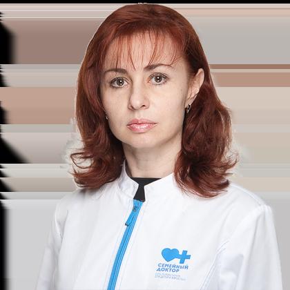 Мельничук Татьяна Александровна - Гинеколог