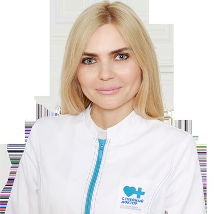Юматова Татьяна Федоровна - Гинеколог
