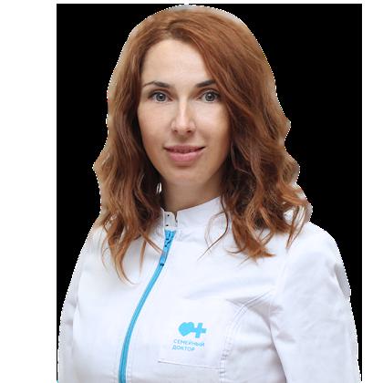 Ковалева Наталья Александровна - Гинеколог