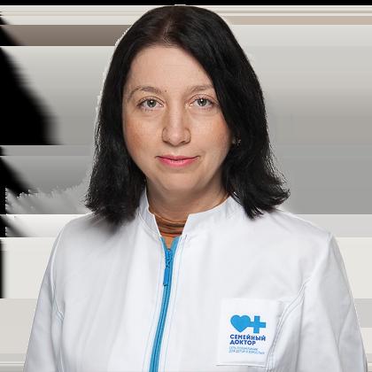 Тимофеева Вероника Леонидовна - Гинеколог
