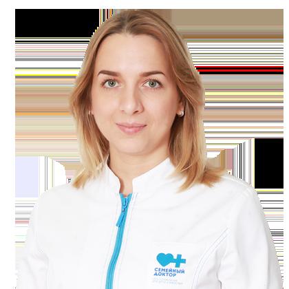 Толстая Наталья Евгеньевна - Гинеколог