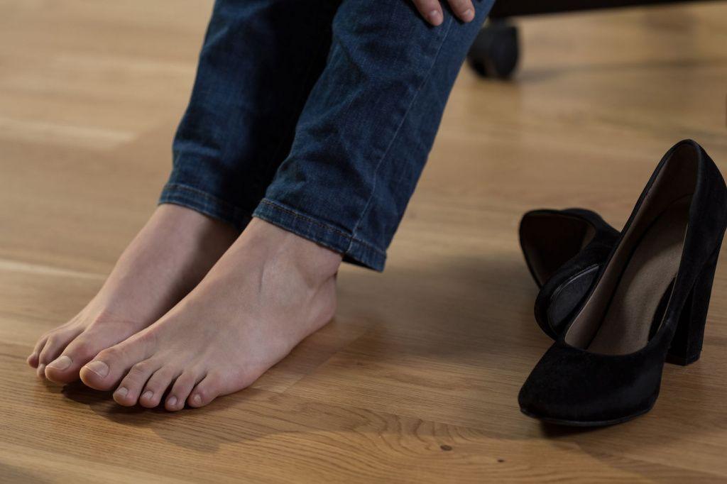 Отеки ног - Изображение 2 - Сеть клиник АО Семейный доктор