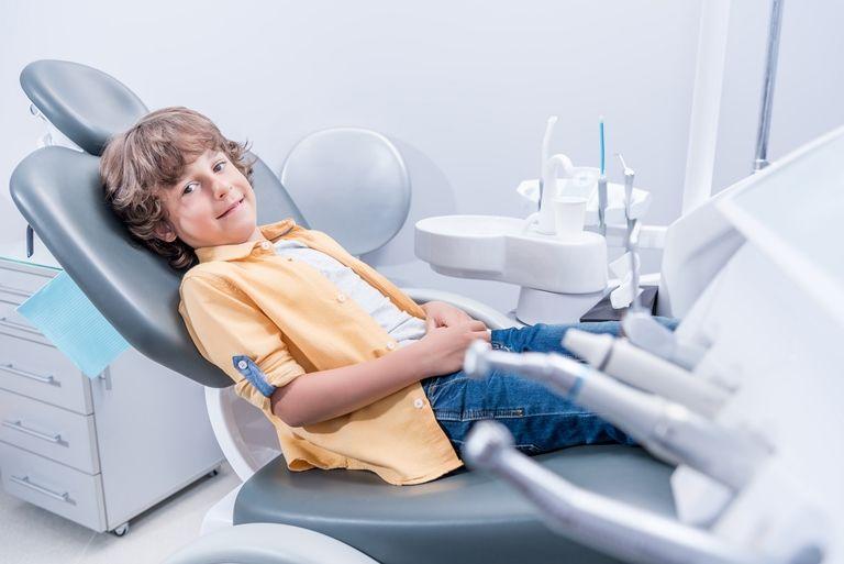 Детская стоматология - Сеть клиник АО Семейный доктор - Фото 1