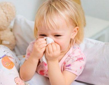 Изображение 1: Аденовирусная инфекция - клиника Семейный доктор