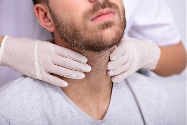 Удаление щитовидной железы. Тиреоидэктомия в Москве: цены операции