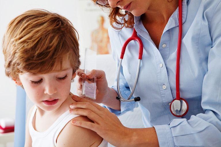 Прием детского дерматолога - Сеть клиник АО Семейный доктор (Москва) - Фото 1