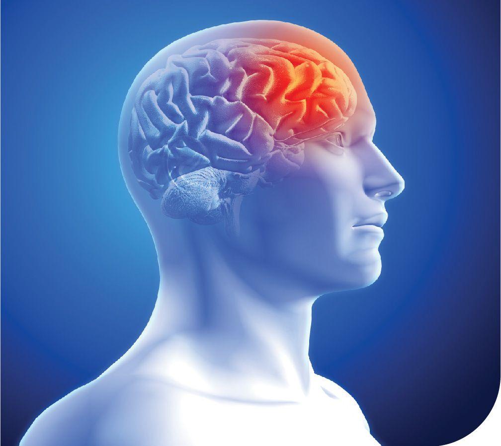 Исцеление от сотрясения мозга