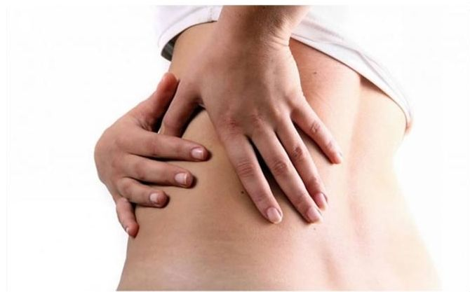 Межреберная невралгия - причины, симптомы и лечение