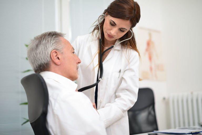 Аритмия - Сеть клиник АО Семейный доктор (Москва)